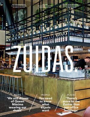ZUIDAS. magazine #2