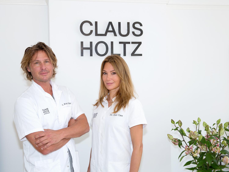CLAUSHOLTZ moves in with Mondzorg Praktijk Zuidas   ZUIDAS