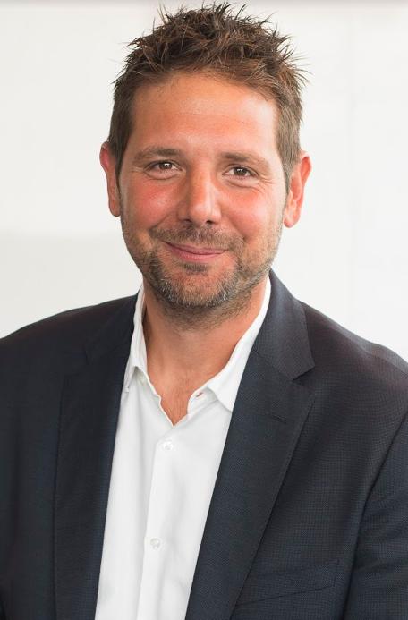 Baris Kavakli, consultant en managing director van Portera.
