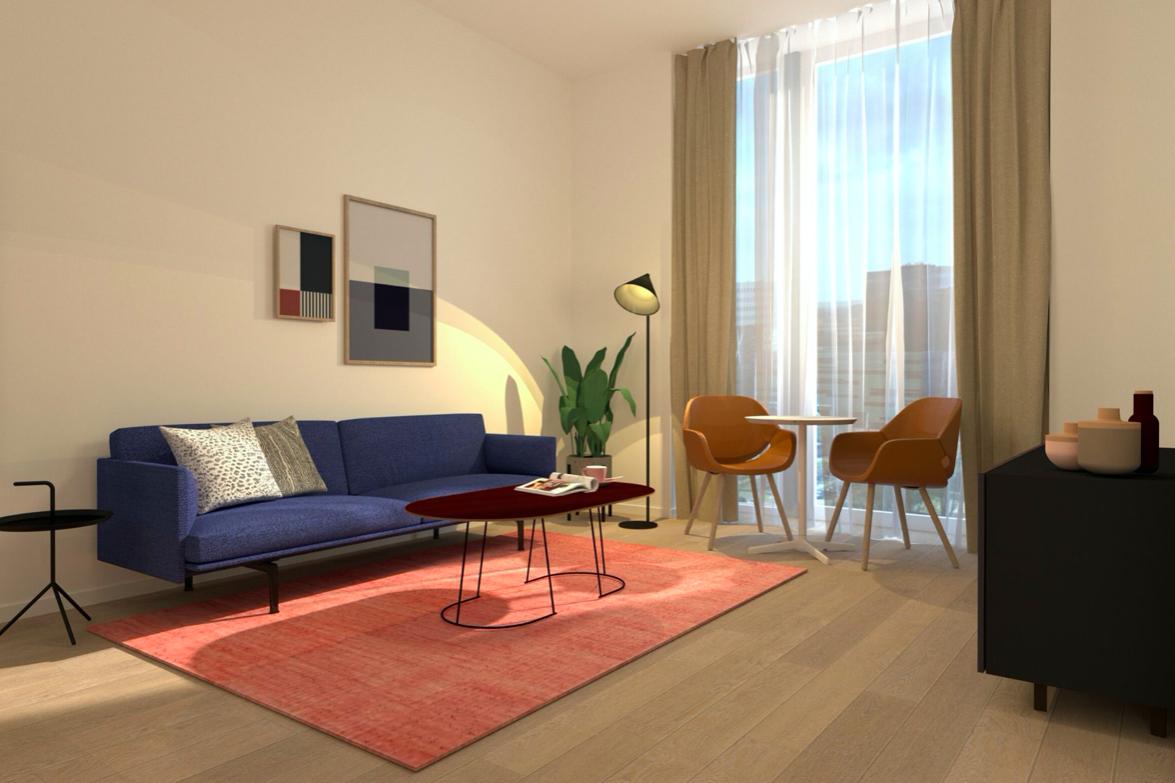 Aparthotel Premier Suites Plus