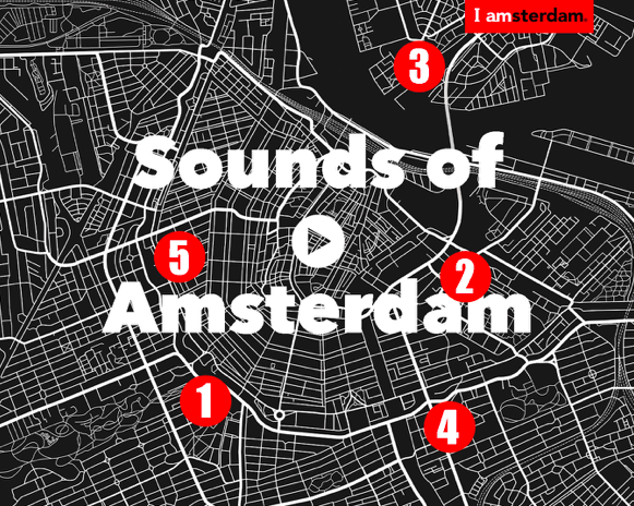 Sounds of Amsterdam