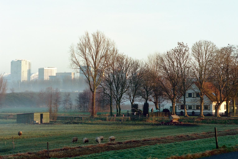 Amstelland Sandra Hazenberg